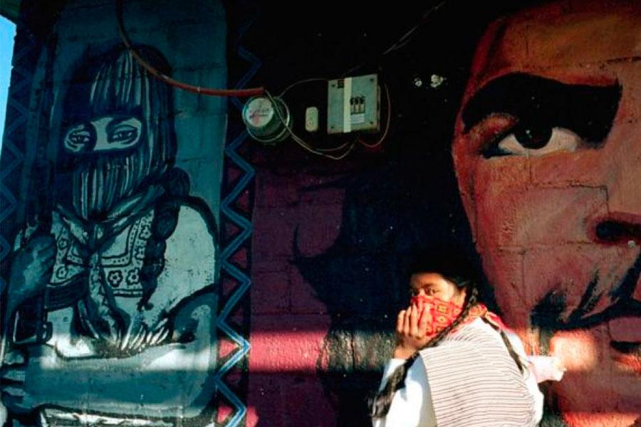 México: el otro zapatismo cumple 40 años